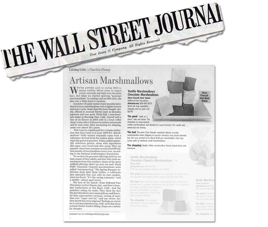 Wall street journal dating