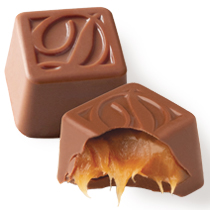 Classic Collection Milk Choc... DeBrand Caramel