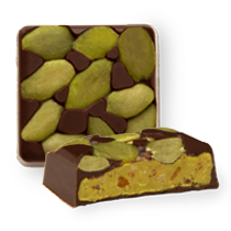 Connoisseur Collection Pistachio