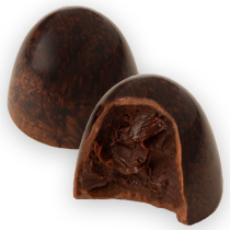 Truffle Collection Mocha