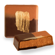 Connoisseur Collection Gianduja