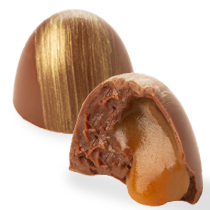 Truffle Collection Caramel