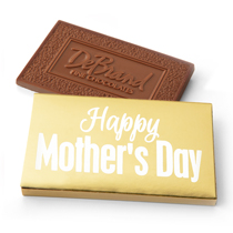 Mother's Day Bar Milk Chocolate