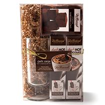 Hot Chocolate Kit Dark Cocoa