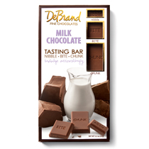 Tasting Bar Milk Chocolate