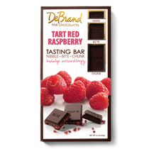 Tasting Bar Tart Red Raspberry