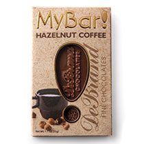 MyBar!™ Hazelnut Coffee