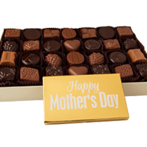 28 pc. Classic Collection with Mother's Day Bar Popular Assortment