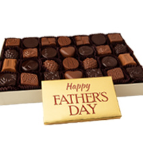 28 pc. Classic Collection with Father's Day Bar Popular Assortment
