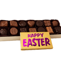 14 pc. Classic Collection with Easter Bar