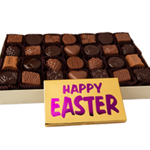 28 pc. Classic Collection with Easter Bar