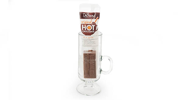 Hot Chocolate & DeBrand Mug Original