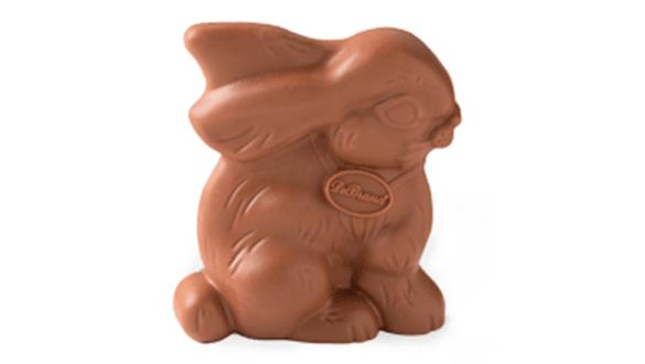 DeBrand Bunny Milk Chocolate