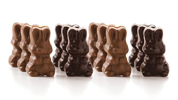 Mini Bunnies Set of 2