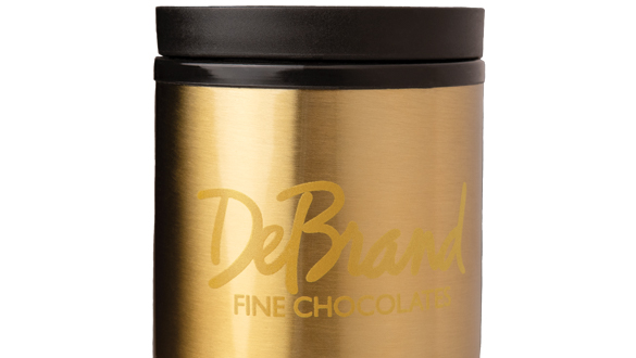 DeBrand Travel Mug 16 oz.