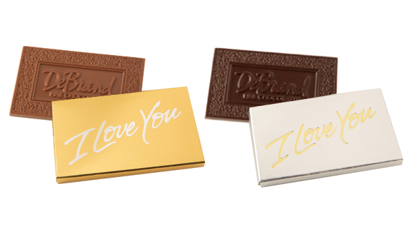 14 pc. Classic Collection with I Love You Bar
