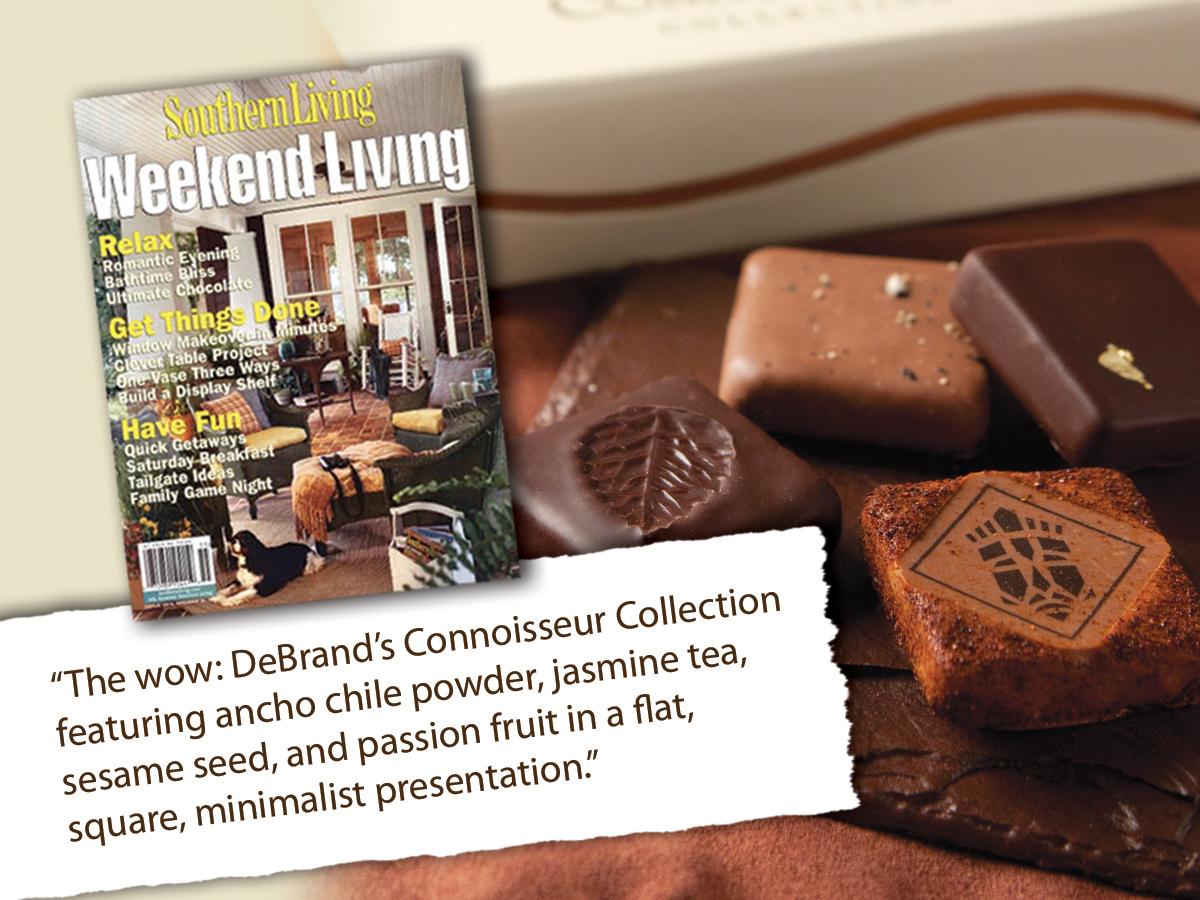 press debrand fine chocolates connoisseur collection connoisseur collection