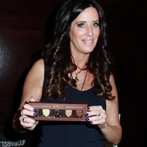 <h4>Patti Stanger</h4>Patti Stanger from Millionaire Matchmaker with Faces of the World.